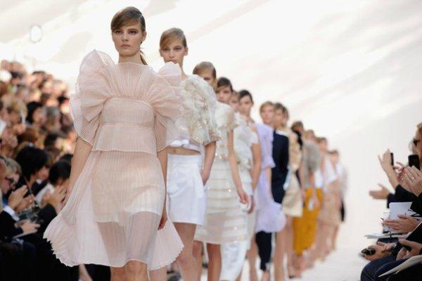 Мода как лирика - как написать нескучный отзыв о коллекции (12)