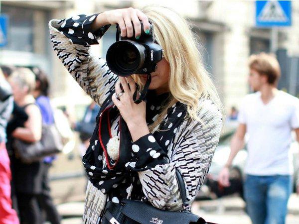 Модное отрицание - кому и зачем нужен первый ряд (6)