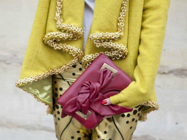 Модное отрицание - кому и зачем нужен первый ряд (7)