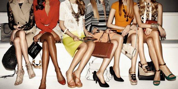 Модное отрицание - кому и зачем нужен первый ряд