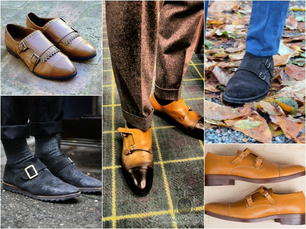 Monk shoes 02