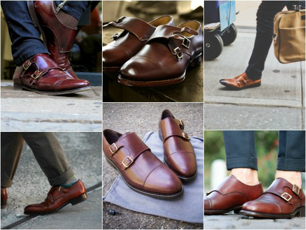 Monk shoes 04