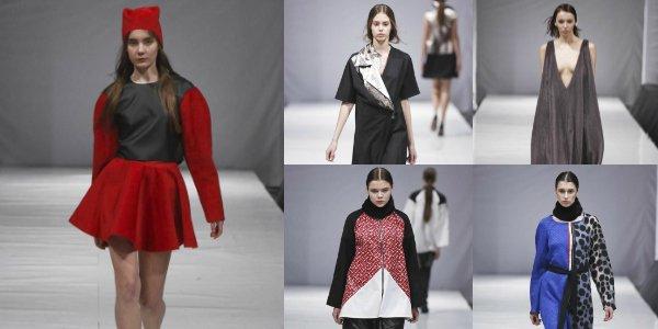Обзор коллекций Mercedes-Benz Kiev Fashion Days осень-зима 2013-2014 Omelya Atelier, Jealousy, Paskal, Anton Belinskiy