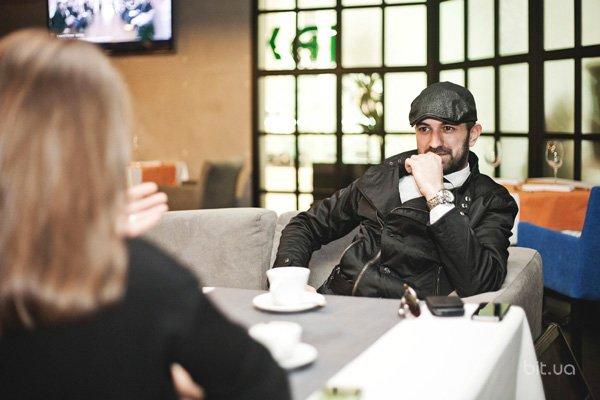 Интервью с Элаем Рукоссом (19)