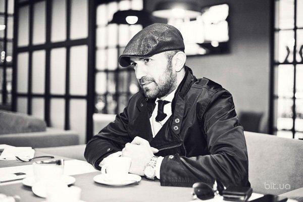 Интервью с Элаем Рукоссом (24)