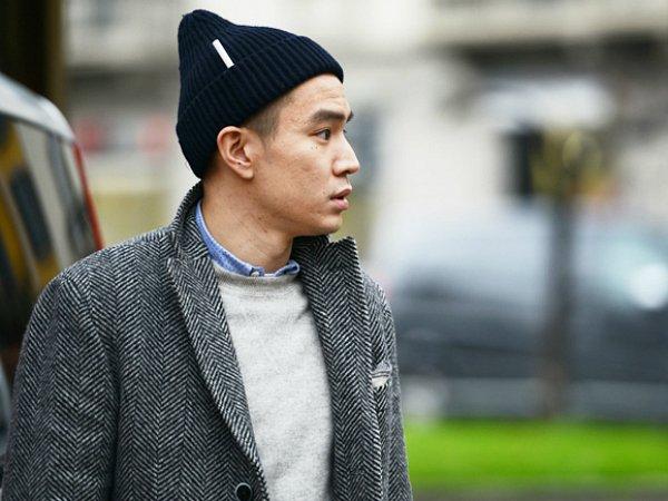 Юджин Тонг (Eugene Tong)