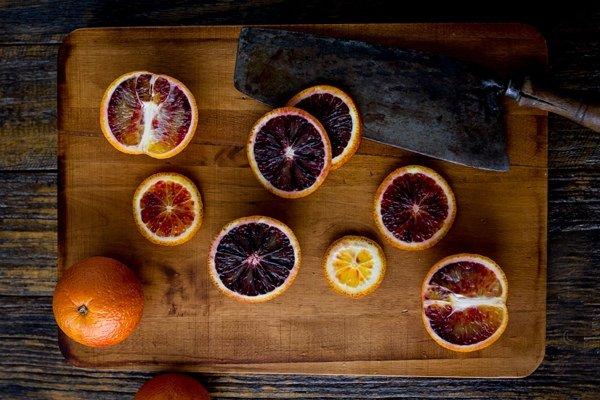 5 интересных фактов про кровавый апельсин