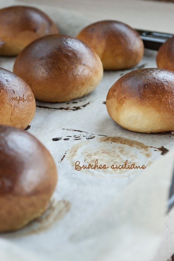 Французская классика: немного истории и рецепт булочки бриошь