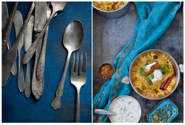 Food-фото: документальный food-фотограф Клэр Барбоза