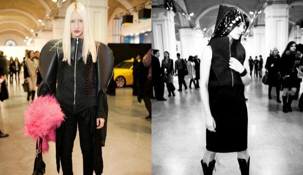 Fashion is my profession: 10 вопросов дизайнеру Ирине Джус (Irina Dzhus)