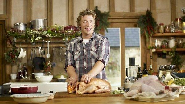 Джейми Оливер: «Люди должны быть уверены, что у меня их ждут вкуснейшая еда, разумные цены и приятная, живая атмосфера»