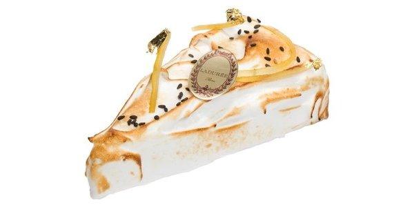 Модный десерт: новые макаруны от парижской кондитерской Ladurée