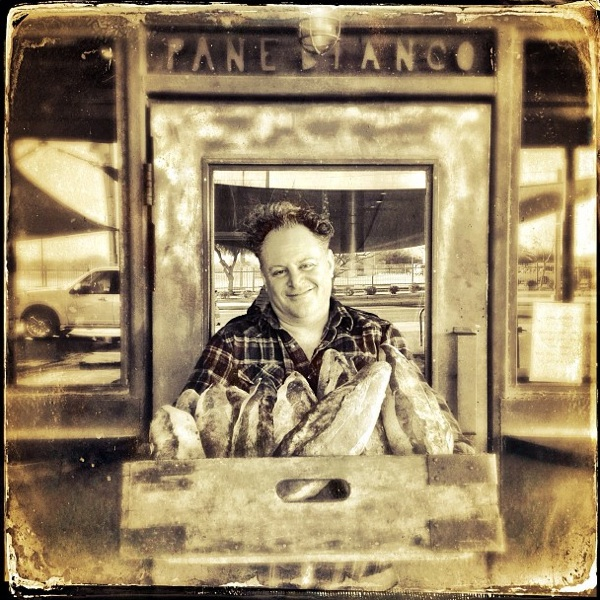 Food-фото: что в инстаграме Дэвида Лофтуса - близкого друга и фотографа Джейми Оливера