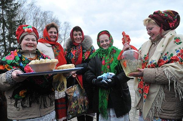 16 мест Киева и окрестностей, где можно отпраздновать Масленицу с национальным колоритом