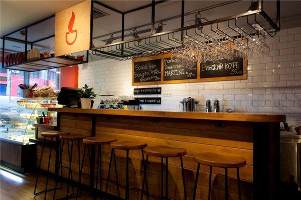 """Ресторанная архитектура: """"Здесь важна эмоция и соответствие форматам"""" - Екатерина Сторожук и Наталия Соболева"""