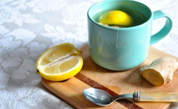 Рецепт: три индийских чая - масала, имбирный и из пряностей