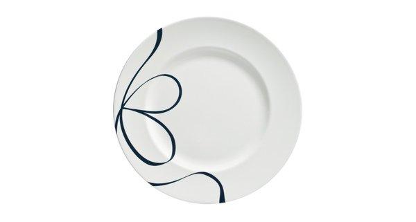 Vera Wang для Wedgwood: дизайнерская свадебная посуда