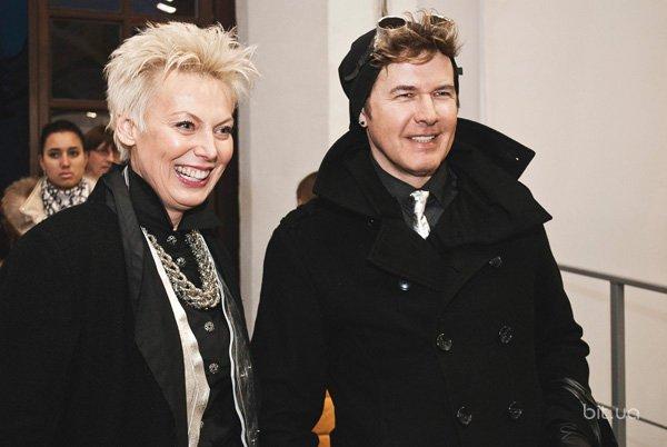 Репортаж первого дня Ukrainian Fashion Week