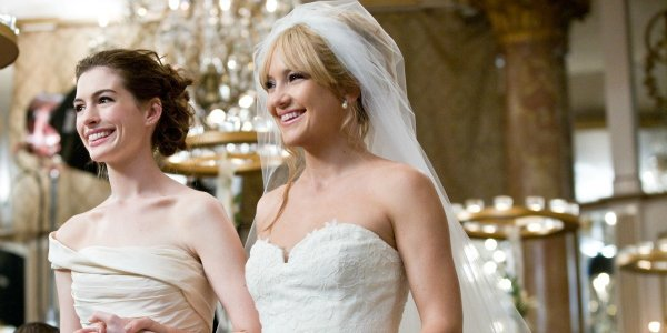 10 знаковых невест в кино