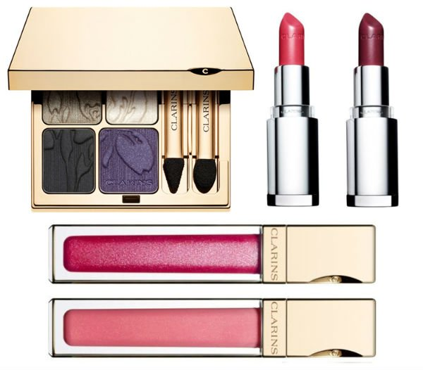 Clarins-Rouge-Eclat-Makeup-Collection-for-Spring-2013-lips