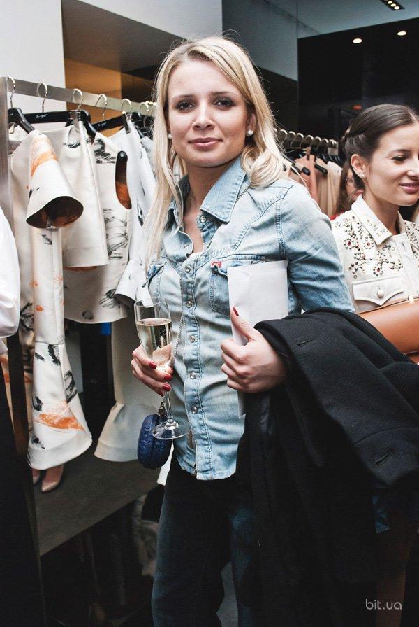"Вечеринка-открытие шопинг-марафона ""I Love Fashion"""