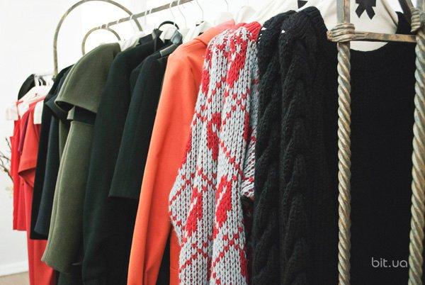 azaar Fashion Weekend у KAMENSKAKONONOVA