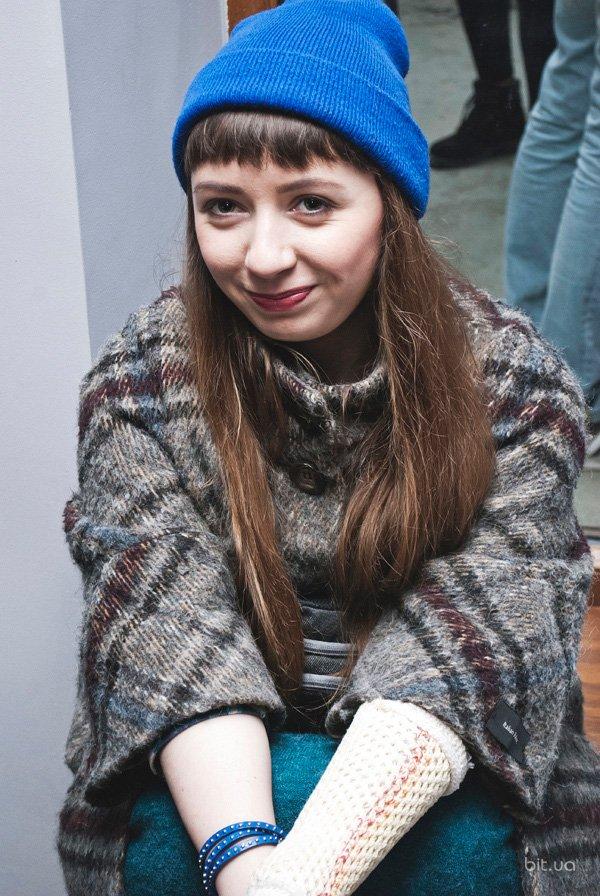 Kiev Trunk Show