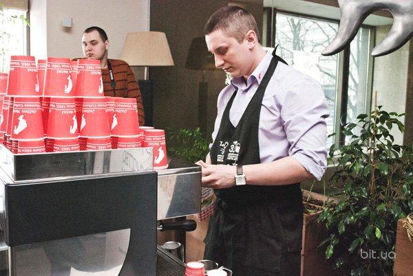 Блиц-опрос: кофейные тенденции, конкуренция и культура потребления глазами Julius Meinl