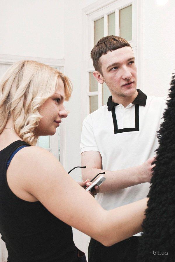 Harper's Bazaar Fashion Weekend