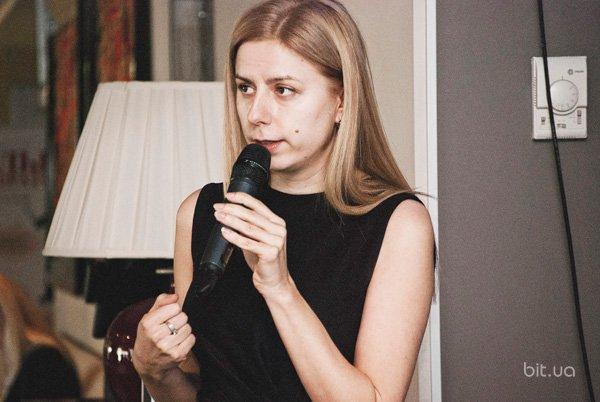 РестоПрактики день 2 - блиц-интервью с Анной Цфасман об основных кофейных трендах