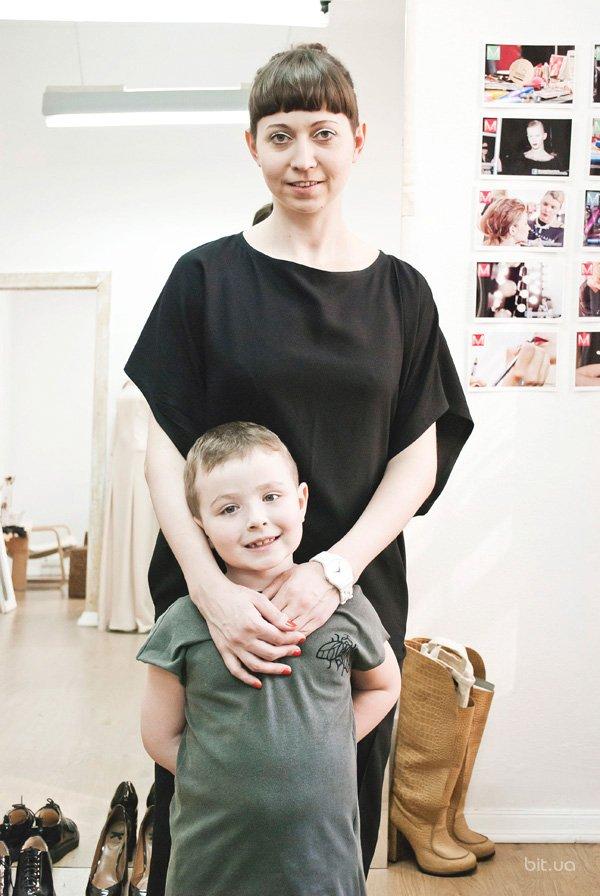 Hazaar Fashion Weekend у KAMENSKAKONONOVA