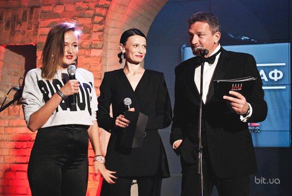 Церемония награждения Elle Style Awards 2013