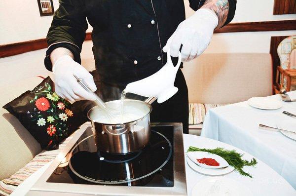 Мастер-класс: пошаговый рецепт приготовления баноша