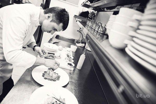 """Новое меню: постные блюда в Matisse и что происходит на кухне, """"за кадром"""""""