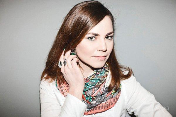 Виктория Светличная