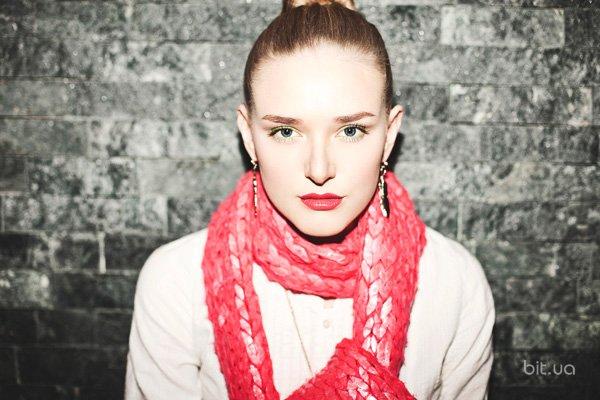 Лиза Краснова