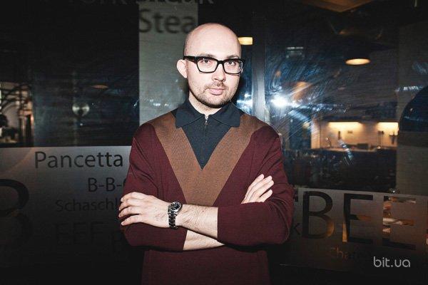 Personal Style - Виталий Козак