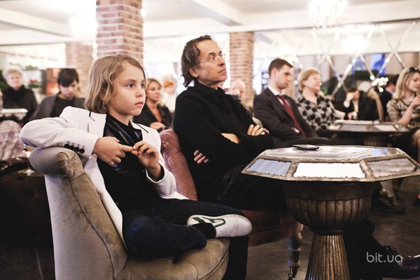 Искусство жить: в Villa Verde прошел семинар для отельеров и рестораторов от автора легендарных садов современности Филиппа Ньеза