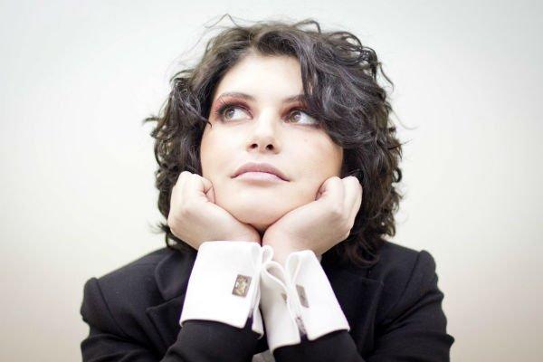Дарья Козаченко