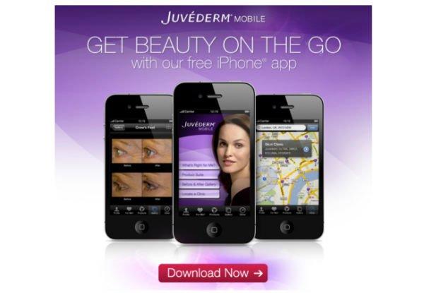 Juvederm Mobile