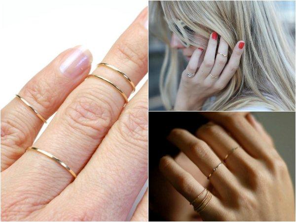 Кольца на все пальцы (1)
