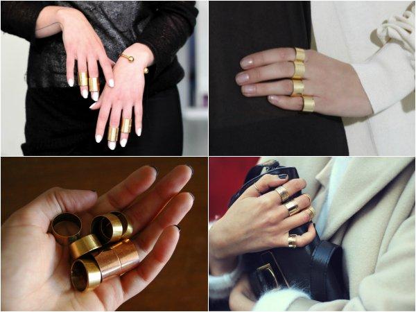 Кольца на все пальцы (2)