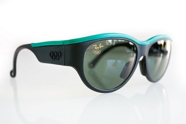 RayBan Olympic1992_side