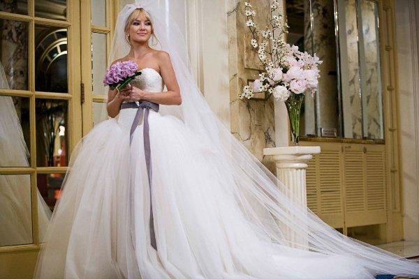 Кейт Хадсон - Война невест, 2009