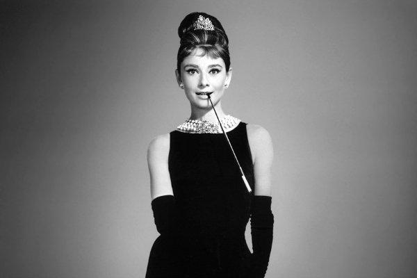 Одри Хепберн - Завтрак у Тиффани, 1961
