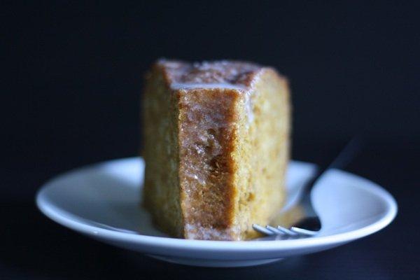 Food-фото: Butter me up, Brooklyn! - прямое включение из Нью-Йорка