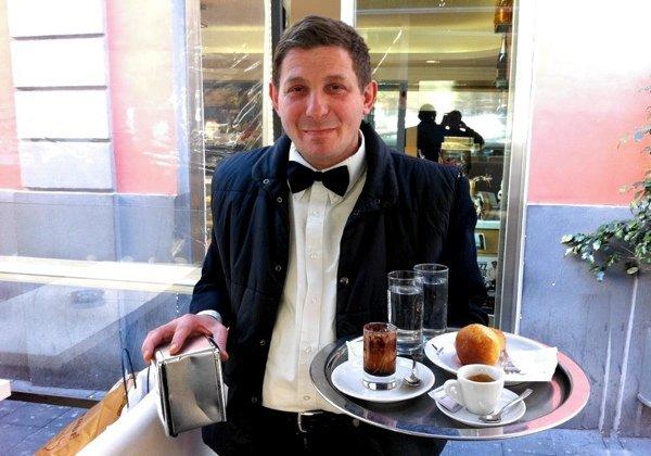 Грустный «Caffe Sospeso» или откровения о «Подвешенном кофе»