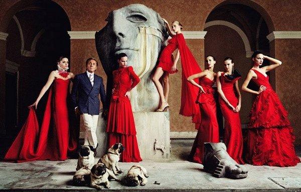 10 лучших фильмов о моде и модной индустрии
