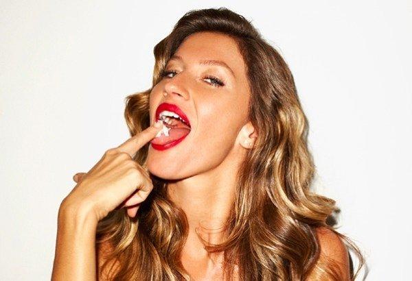Правила питания Жизель Бундхен: 7 лучших цитат о еде и красивой фигуре