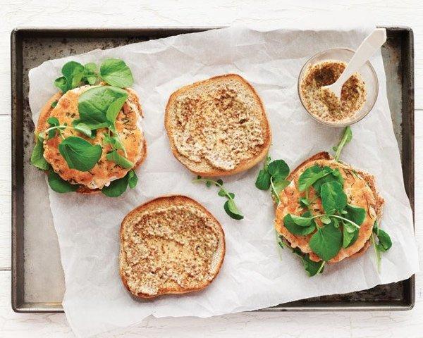 10 рецептов весенних сендвичей на любой вкус